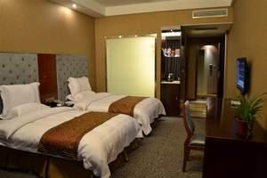 凤凰金百汇大酒店-凤凰新建的四星标准酒店,超好