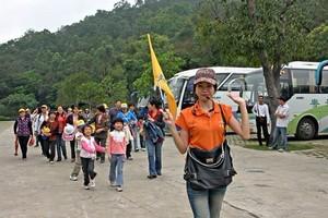 西安英语导游 西安自助游导游 西安一日游导游