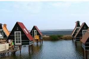 预定月坨岛小木屋|月坨岛小木屋多少钱|月坨岛住宿