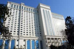准五标准——华阳广场国际大饭店