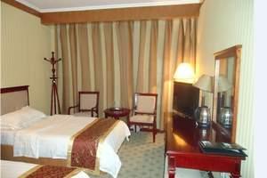 林芝嘉龙大酒店