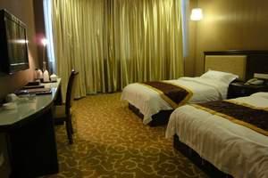 【桂林赛凯酒店】毗邻象鼻山/百货大楼的准四星酒店
