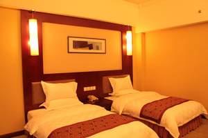 林芝明珠酒店