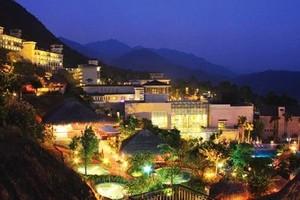 广州周边组团温泉会议|广州出发到增城金叶子温泉会议两天