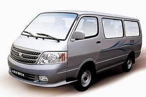 ◆14座金龙车180元/天起 【桂林阳朔旅游租车】