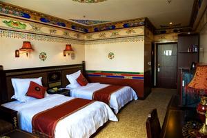 日喀则藏隆大酒店
