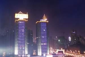 重庆君豪大饭店