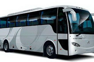 51座旅游大巴车