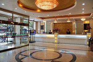 北京博泰酒店(北京地安门旁的好商务酒店)
