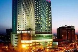 延边国际饭店(延吉)