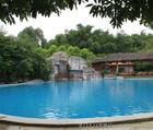 泰山温泉-中国首席山地森林温泉