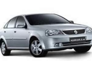 小型轿车单租车常规省内线价目表