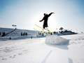 安吉江南天池滑雪场门票预订(团购优惠,景区取票)