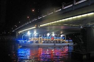 杭州運河夜游船票 京杭大運河夜游(夢幻運河夜游)