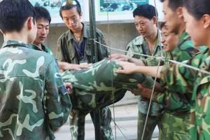 北京公司、企业、单位团队拓展年会2日活动方案