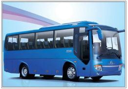 海格33-53座金龙泰安市内用车接送