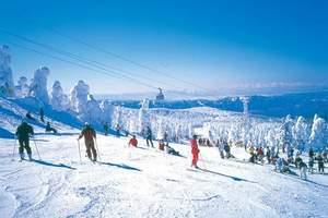 石家庄西柏坡温泉滑雪场门票(平时、周末、节日)
