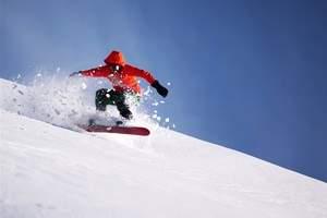 寒假林海滑雪一日游_林海滑雪场门票_到林海激情滑雪