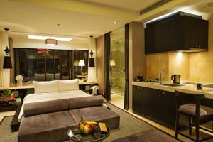 三亚黎客国际酒店/三亚酒店/三亚酒店预订