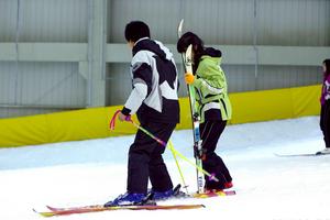 瑞翔滑雪2小时门票