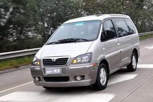 西安旅游包车、租车 西安市内一日游9座三菱车况良好