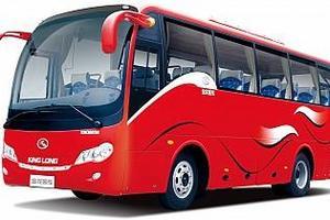 南昌到庐山旅游包车一天多少钱