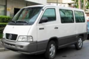 12座MB100奔驰商务车