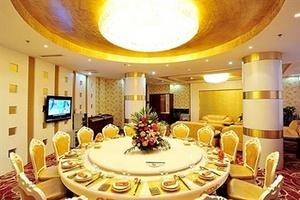 晋城富景酒店