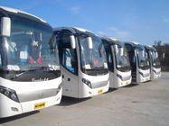 泰安包车/金龙31座空调旅游车/专业司机服务