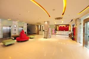 【星程贵客0773】桂林象鼻山附近的挂牌三星级酒店