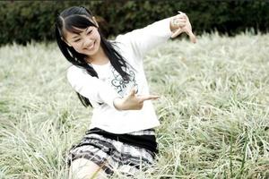 【美女导游】桂林温柔的邻家妹妹导游/小清新风格稚嫩导游