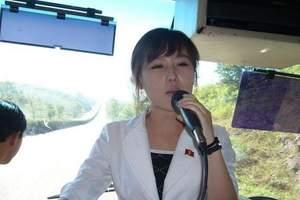 【特级金牌中英双语导游】桂林极其出色的的中英双语导游