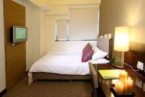 香港酒店预订 香港红茶馆酒店 香港大角咀红茶馆酒店