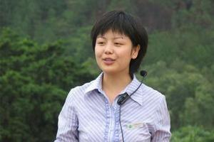 桂林普通话导游