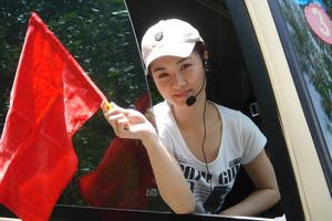 桂林自驾车导游
