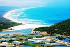 海南两日户外游,三亚2日游贵宾团,包含三亚南山寺、天涯海角