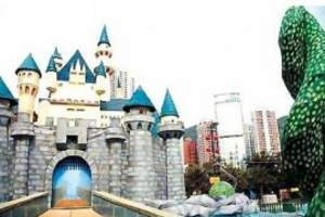 【香港澳门休闲五日游】香港海洋动物园+黄大仙+澳门双飞五日游