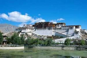 <西藏双卧十二日游>这就是全世界都向往的神圣之地