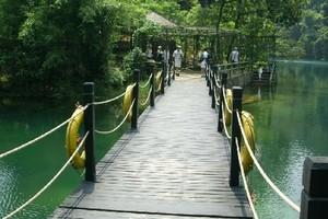 广州出发到肇庆七星岩、鼎湖山旅游|广州去肇庆两天游