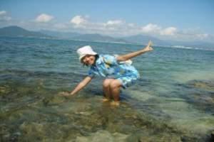 海南浪漫分界洲岛四日户外游,含:南山文化苑、天涯海角4日游