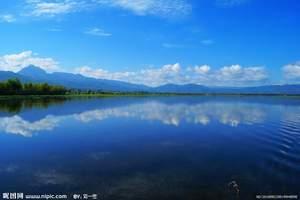【沈阳到云南旅游3飞七日游报价】昆明 大理 丽江(极品风华)