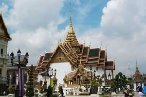 【沈阳泰国旅游报价】沈阳到泰国旅游七日_去泰国旅游要多少钱
