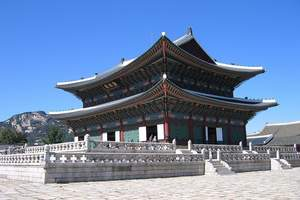 【沈阳到韩国旅游报价】首尔+济州深度豪华六日游(仁川往返)