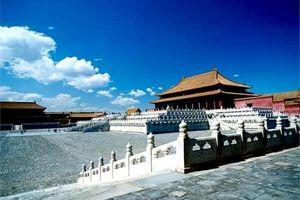 北京至尊豪华游(住宿二环)一价全含故宫、长城、天坛等3晚4日