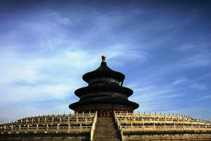 扬州到北京旅游特色亲子产品:夜宿恐龙馆