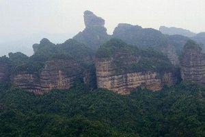广州到丹霞山旅游团购,韶关丹霞山、南华寺两日游