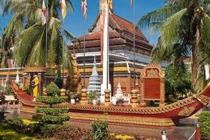 Y春节去哪玩——越南 老挝 柬埔寨 河内转机9晚10日游