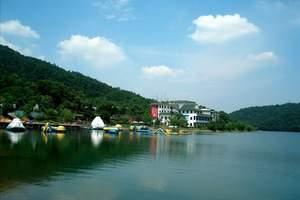 石燕湖一日游
