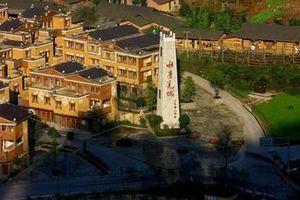 成都去映秀地震遗址 水墨古镇观光一日游价格 成都周边特色古镇