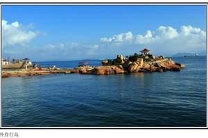 广州到珠海旅游,广州出发到珠海东澳岛两天自由行